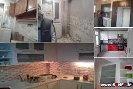travaux cuisine travaux de rénovation d une cuisine