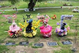 pet memorial happier grounds the los angeles pet memorial park in