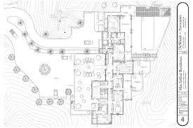 100 hacienda floor plan 100 family compound house plans