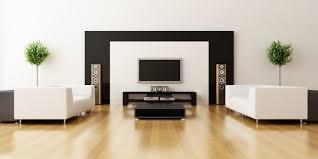 great living room interior decoration in home interior design