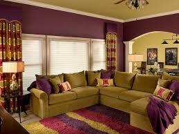 luxury home interior paint colors luxury home interior with purple color scheme 4 home decor