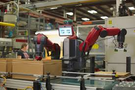 robots can help reduce 35 of work days lost to injury