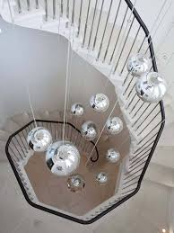 How To Install Stair Lights by Staircase Lighting Ideas To Brighten Up Your Home