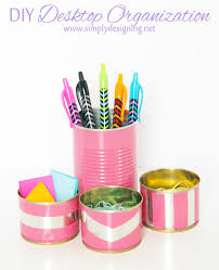 Pink Desk Organizers And Accessories by Cute Desk Organizers Diy Best Home Furniture Decoration
