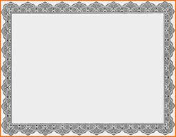free award certificate templates word printable receipt for