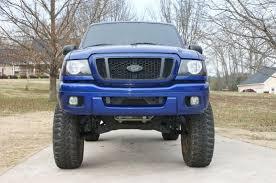 lifted 2004 ford ranger 2004 ford ranger 9 000 100252943 custom lifted truck