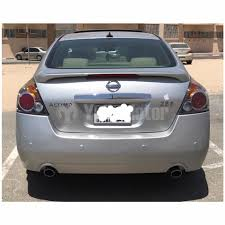 nissan 2008 car used nissan altima 2008 car for sale in dubai 733109