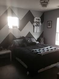 I Would Love To Have This Roomc Rooms Pinterest Raiders - Oakland bedroom furniture