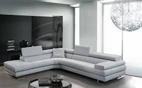Gamma Leather Sofa by Avenue Sectional Sofa Gamma International Italy Neo Furniture