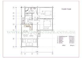 granny flat floor plans 60m2 u2013 home interior plans ideas granny
