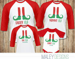 matching family etsy