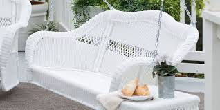10 best porch swings in 2018 reviews of outdoor porch and patio