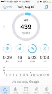 pedometer app for android 5 best pedometer apps for android and iphone to count steps