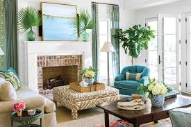 Amusing Ideas For Decorating A Living Room Plain Design  Living - Decoration of living room