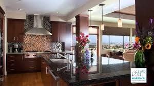 what are the best materials for a kitchen backsplash youtube