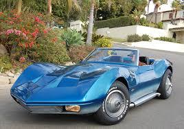 c3 mako shark corvette a 1968 corvette mako shark convertible sold by californiaclassix com