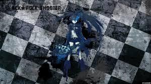 black rock shooter black rock shooter image xxhonzoxx mod db