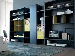 Modular Living Room Furniture Bookcase For Living Room Modular Cabinet For Dining Room Idfdesign