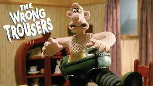 Wallace And Gromit Hutch Films Wallace And Gromit