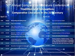 themes in literature in the 21st century tradition and innovation comparative literature in the 21st century