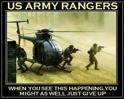 Army Ranger Memes - image result for army ranger memes when force is needed