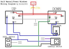 wiring diagram power window u2013 yhgfdmuor net