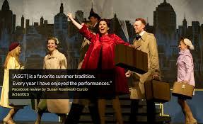 Summer Garden Theatre - planned gifts annapolis summer garden theatre
