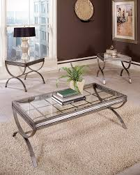 furniture copper u0026 marble nesting tables with marble side table