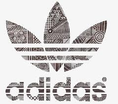 adidas logo png adidas logo clover adidas decorative pattern png image and