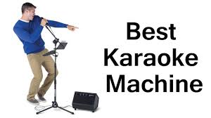 rent a karaoke machine best portable karaoke machine for sale