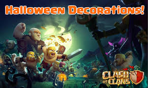 halloween cauldrons new halloween decorations in october 2016 update clash for dummies