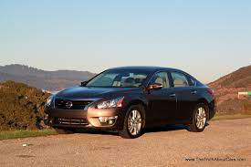 nissan altima coupe race car review 2013 nissan altima sl 3 5 video the truth about cars