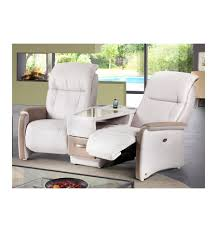 canap deux places relax canap relax cuir electrique cool canap relax cuir electrique with