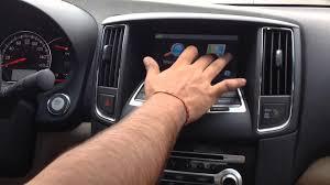 2014 Nissan Maxima Interior 2014 Nissan Maxima Custom Install A Aftermarket Oem Style Garmin