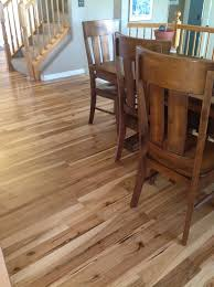 Kitchen Laminate Flooring Ideas Best 25 Hickory Flooring Ideas On Pinterest Hickory Wood Floors
