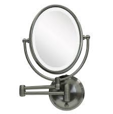 lighted makeup mirror wall mount battery operated makeup tutorials