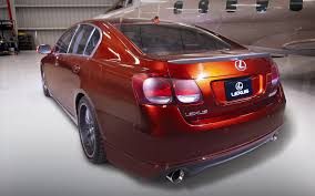 lexus gs 350 tuner 2009 lexus gs 350 f sport by trd widescreen exotic car wallpaper