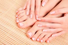 6 ways on how to keep nails healthy and strong ayur health tips