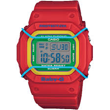 Jam Tangan Baby G bgd 501 4ber baby g timepieces products casio