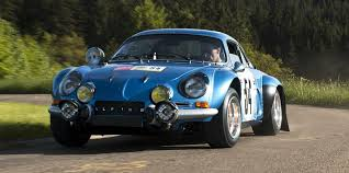 alpine a110 for sale a110
