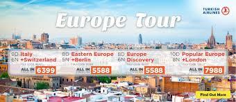 tours travels