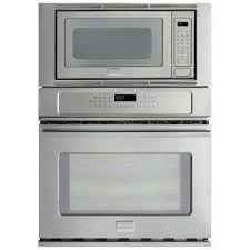 Built In Wall Toaster Smudge Proof Microwave U0026 Electric Wall Oven Combinations Wall
