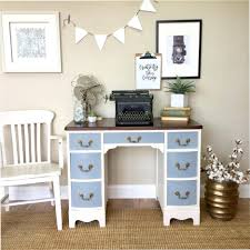 Hemnes Desk With Add On Unit Desk 115 Bright Narrow Writing Desk With Drawers Trendy Small