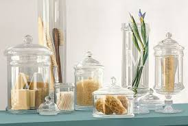 bathroom apothecary jar ideas todays decor obsession lets talk about apothecary jars