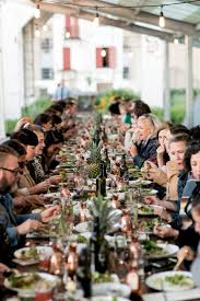 58 best brooklyn grange navy yard farm dinner events images on