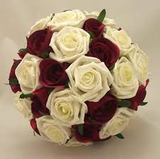 Burgundy Flowers Meaning Of The Color Of Flowers Representative Meaning Of Flowers
