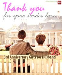 3rd year anniversary gift ideas for 3rd wedding anniversary gift ideas for him third anniversary