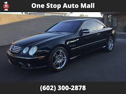 used mercedes coupe 2003 used mercedes 2003 mercedes cl class cl55 amg coupe w