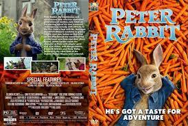 rabbit dvd rabbit 2018 dvd custom cover custom dvd cover designs
