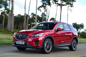 Mazda Cx 5 Suv Review 2012 2017 Auto Express